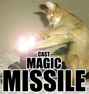 cat-magic-missile